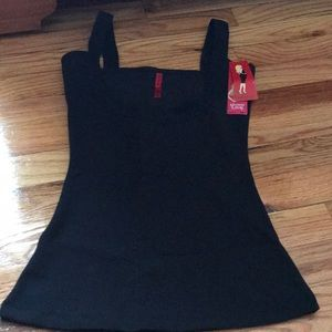Spanx Strappy Go Lucky Support Tank Top